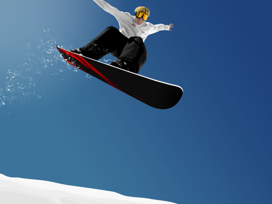 HD-Snowboarding-Wallpapers