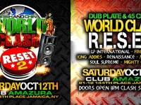 World Clash 2013 vince un sound inusuale