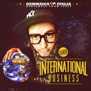 KG Man international Business