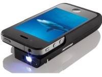 Pocket Projector: il proiettore per iphone 4