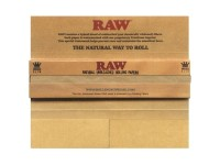Raw Connoisseur Pack