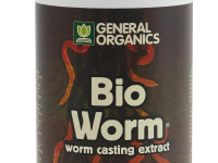Bio Worm: lombricompost