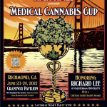 high times medical cup
