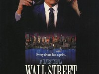 Wall street – Oliver Stone