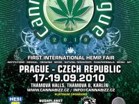 Cannabizz Hemp Fair 2010