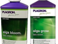 Plagron Alga Grow e Alga Bloom basic nutrient