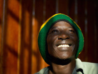 Alpha Blondy, positive reggae music