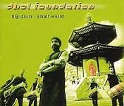 Dhol Foundation – Big Drum Small World