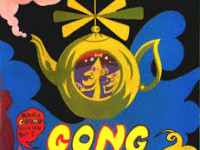 Gong – Flying Teapot / Angel's Egg /  You