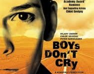 Kimberly Peirce – Boys don't cry