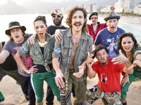 Intervista-delirio coi Gogol Bordello