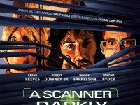 A Scanner Darkly – Un oscuro scrutare di Richard Linklater