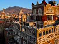 Yemen, la via dell'incenso
