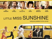 Johnatan Dayton & Valery Faris – Little miss sunshine