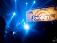Overjam International Reggae Festival 2015