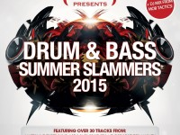 VA: Summer Slammers 2015 Outta Viper Recordings