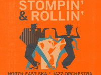 Stopin' and rollin' – North East Ska Jazz Orchestra