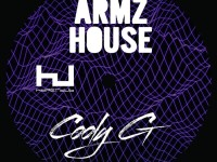 Cooly G – Armzhouse