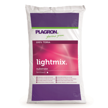 Lightmix Plagron