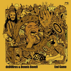Dedubros-Dennis-Bovell_end-game_recensione_music-coast-to-coast