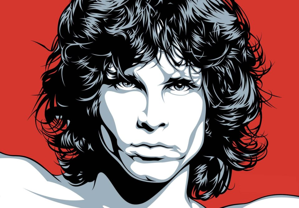 The-Doors-Jim-Morrison