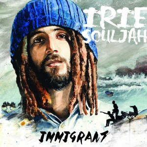 Immigrant-Irie Soulijah