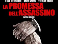 La promessa dell'assassino – David Cronenberg