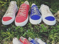 VAVE Shoes: le scarpe in canapa Made in Italy