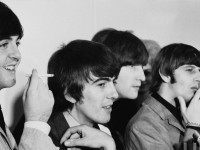 The Beatles e la cannabis