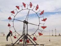 Burning Man: per la prima volta in Europa
