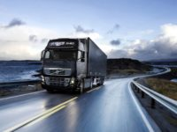 On the road again: l'Europa a bordo di un camion