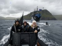 Sea Shepherd: i difensori dell'oceano
