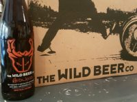 Wild Beer Redwood