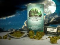 Mary Moonlight: marijuana light a basso contenuto di THC e legale