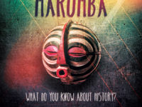 "Marumba: ""What do you know about history?"""