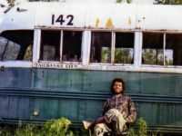 Into the wild: sulle orme di Supertramp