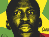 Capitaine Thomas Sankara – Christophe Cupelin