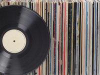 Vinile: il big bang dell'Hip Hop