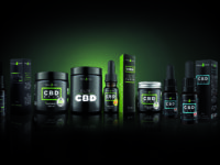 Full spectrum CBD di qualità superiore