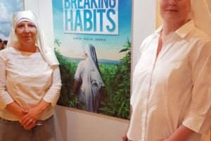 Breaking  Habits – Robert Ryan
