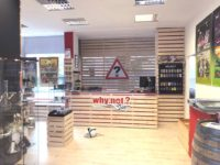Why Not? Shop, il primo punto vendita apre a Chiasso