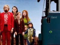 Captain Fantastic – Matt Ross