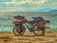 Bicycle Traveller Bike Equipment Travel