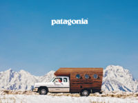Patagonia: storia vincente di un brand ecologista e no global