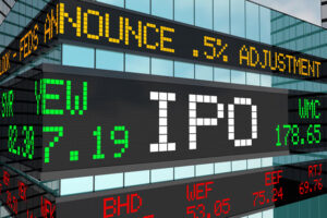 Wall Street psichedelico?